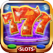 Luxury Slots--Vegas Casino & Slot Machines