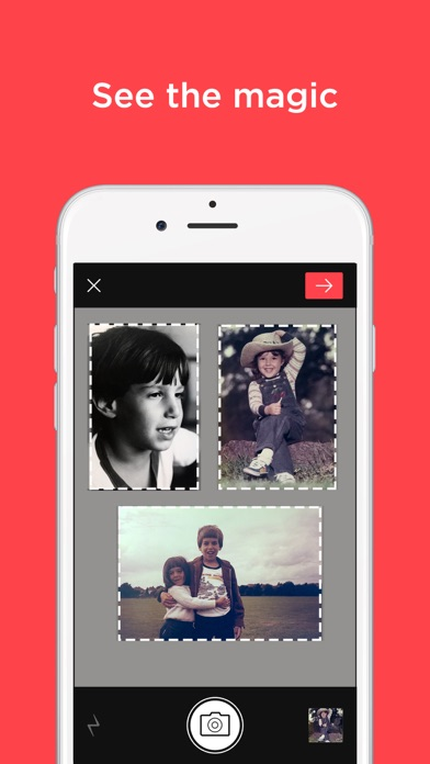 download Photo Scanner by Photomyne apps 0