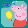 Peppa Pig: 佩佩豬的主題樂園
