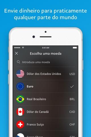 PayPal: Mobile Cash screenshot 3