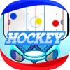 Air Hockey Players Game