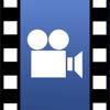 Video Player für Facebook und Camera Roll