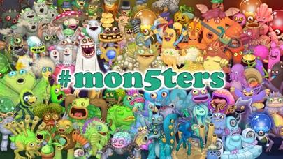 Screenshot of My Singing Monsters6