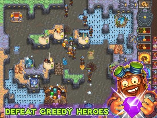 Cursed Treasure 2 для iPad