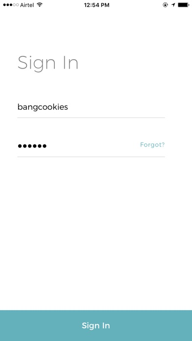 download Bang Cookies appstore review