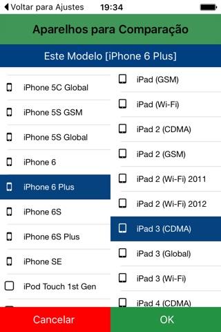 Lirum Device Info screenshot 4