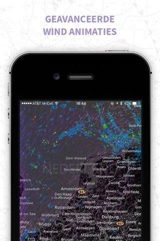 MyRadar Weather Radar screenshot 4