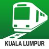 Malaysia Transit by NAVITIME