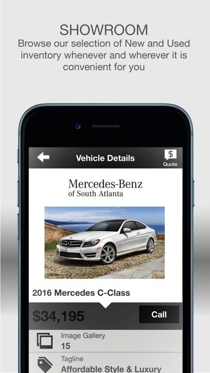 Mercedes South Atlanta >> Mercedes Benz Of South Atlanta By Dmeautomotive