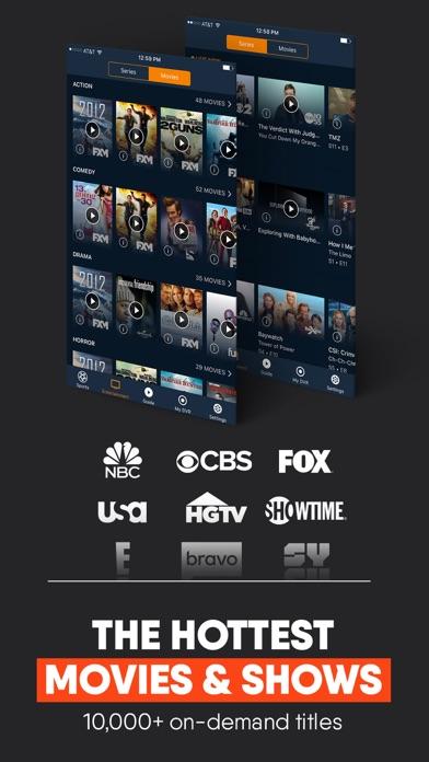 download fuboTV: Watch Live Sports apps 4