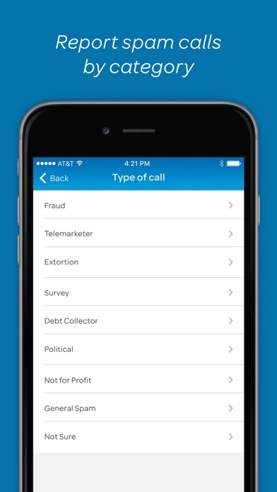 download AT&T Call Protect apps 4