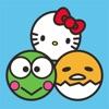 Hello Sanrio Animated Emoji