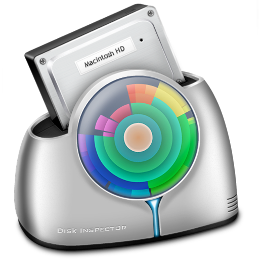 Drive Space Analyzer : Disk space analyzer inspector par sergiy savenko
