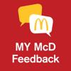 MY McD Feedback