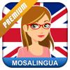 MosaLingua Imparare l'inglese