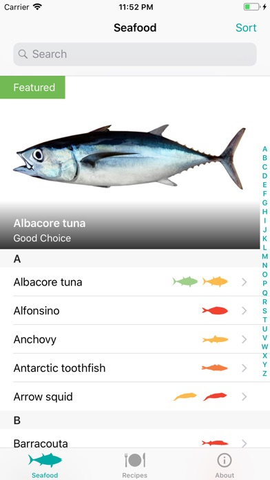 Best fish guide iphone app appwereld for Best fishing apps for iphone