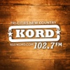 102.7 KORD - Tri-Cities New Country