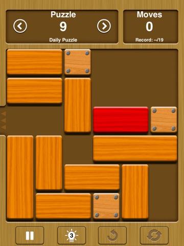 Unblock Me screenshot 1