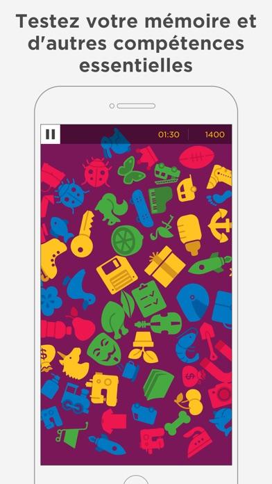 download Peak - Entraînement cérébral apps 3