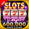 Ford Wang - Slots - Classic Vegas Casino  artwork