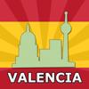 Valencia Reiseführer Offline