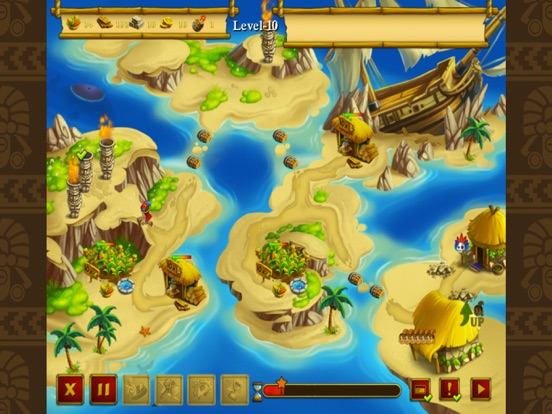 Screenshot 3 Tales of Inca: Lost Land