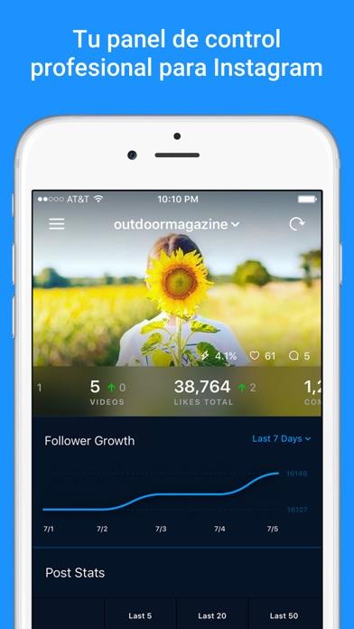 download Seguidores + EA para Instagram apps 0