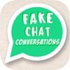 conversazioni chat finte - scherzi di testo