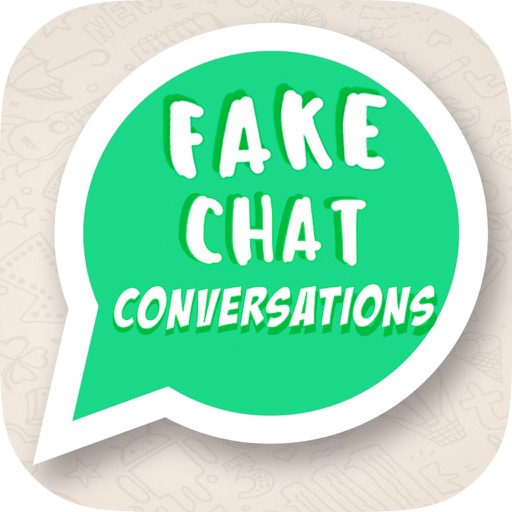 Fake chat conversations – funny text pranks iOS App