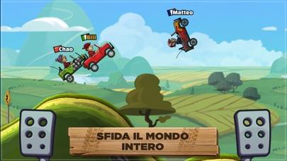 Screenshot of Hill Climb Racing 22