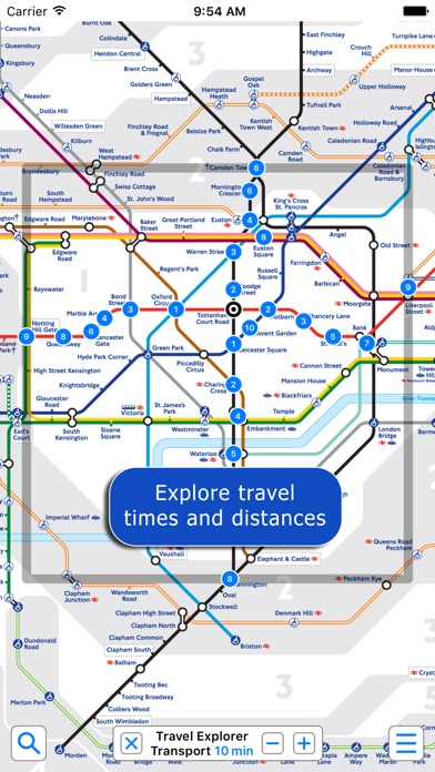 report on london underground Investigation into transport for london's customer service recommendations in the transport ommittee's report tfl's customer service offices at all london underground stations this, alongside other changes such as.