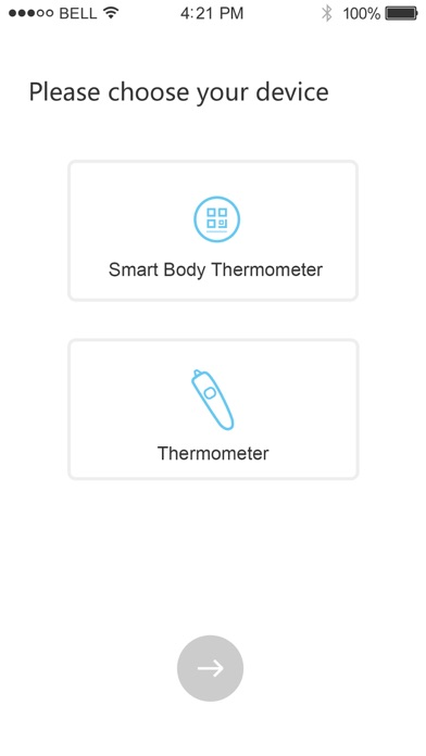 download My Thermometer apps 0
