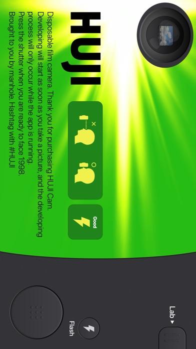 download Huji Cam apps 2