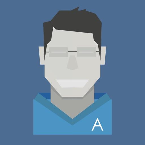 Админ - удобное управление сообществами Icon