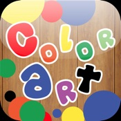 Color Art in English