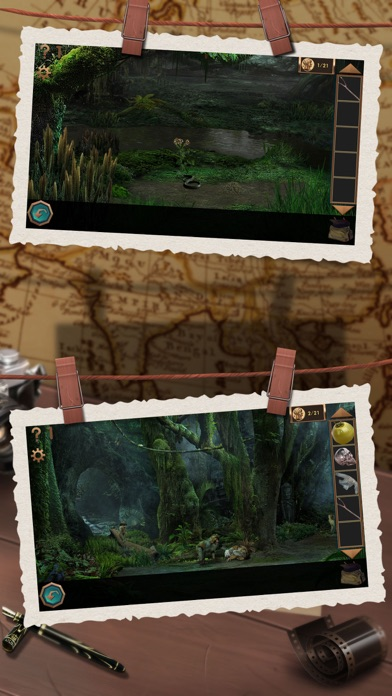 Puzzle Room Escape Challenge game :Survival Island screenshot