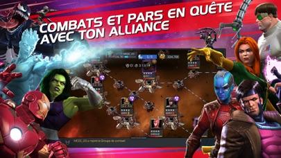 download MARVEL Tournoi des Champions apps 2