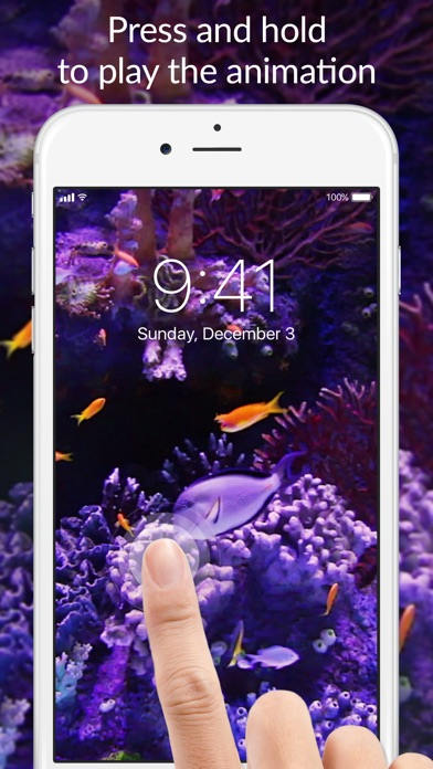 download Live Wallpapers for Me apps 4