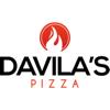 WEUNGRY! - Davilas Pizza  artwork