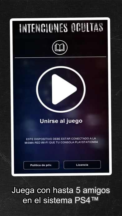 download INTENCIONES OCULTAS apps 0