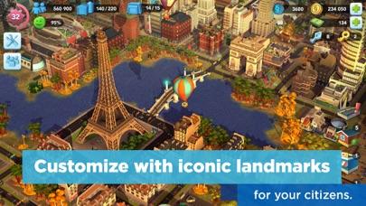 Screenshot #7 for SimCity BuildIt