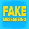 Fake Text Message - Send a Fake Messages to Prank
