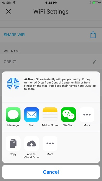 NETGEAR Orbi App Download - Android APK