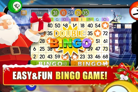 Bingo Party- BINGO Games screenshot 1