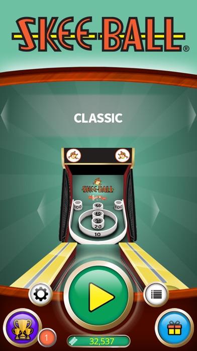 Skee-Ball Plus Screenshots