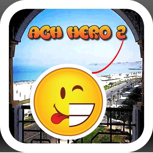 Ach Hero 2 iOS App