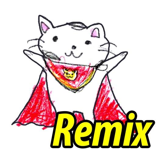 みんなクエスト1 Remix