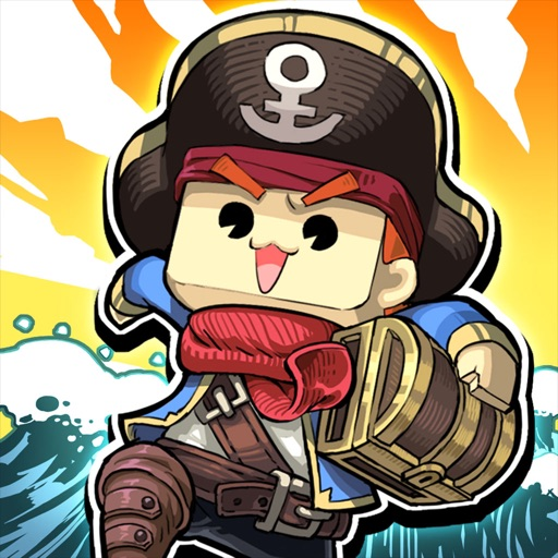 小小航海士:自由开放航海之路