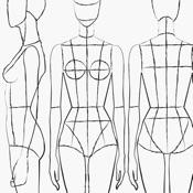 Prêt à Template - Disegno di Moda