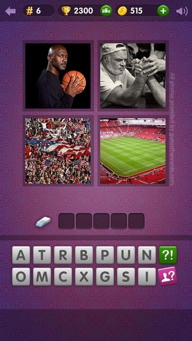 Guess a Word! screenshot 3